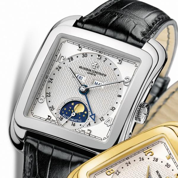 часы Vacheron Constantin Toledo 1952