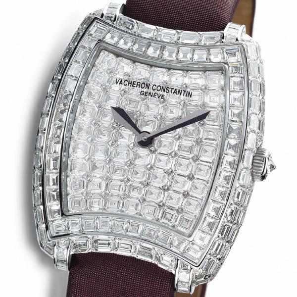 часы Vacheron Constantin Kalla Duchesse