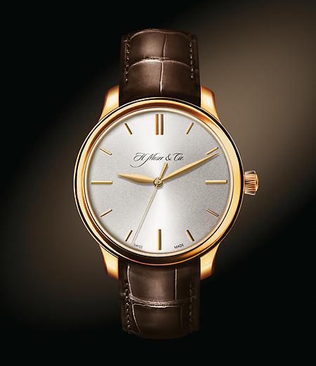 часы H.Moser & Cie Monard
