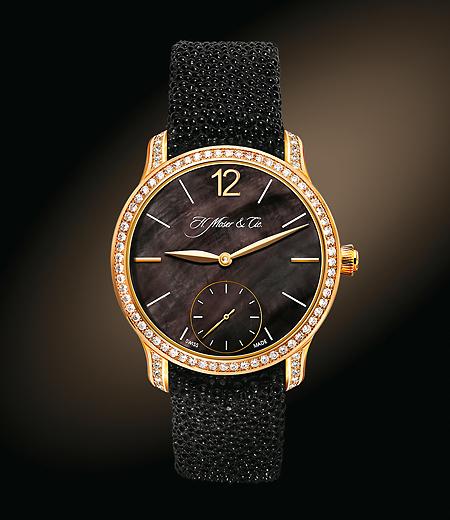 часы H.Moser & Cie Mayu