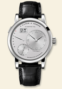 часы A. Lange & Sohne LANGE 1 DAYMATIC