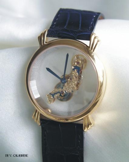 часы Vincent Calabrese Symboliques