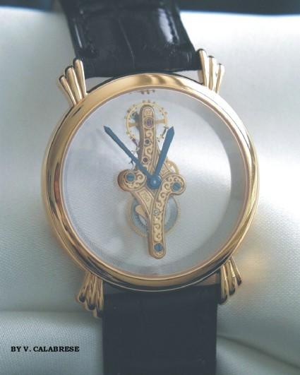часы Vincent Calabrese Esprit