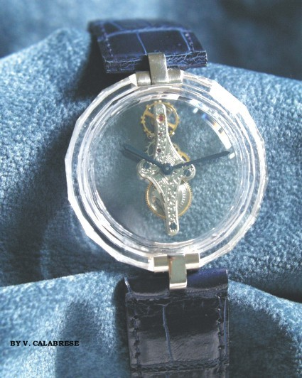часы Vincent Calabrese Esprit Phantom