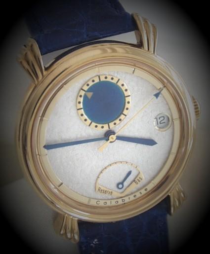 часы Vincent Calabrese Mobil