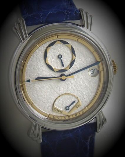 часы Vincent Calabrese Daily