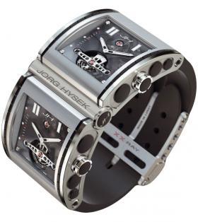 часы Jorg Hysek XX-Ray