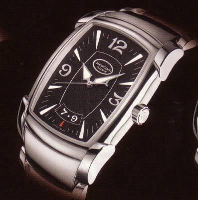 часы Parmigiani Fleurier Kalpa Grande Acier