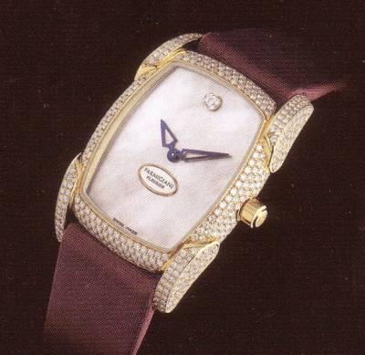 часы Parmigiani Fleurier Kalpa Piccola Joaillerie