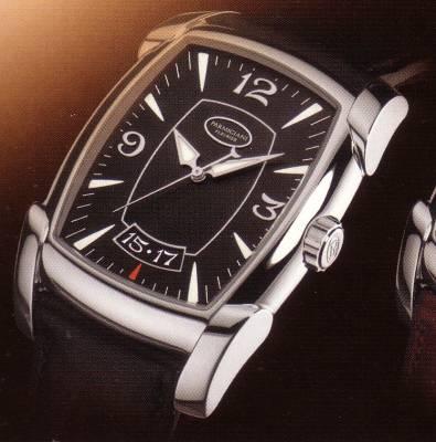 часы Parmigiani Fleurier Kalpa XL Acier