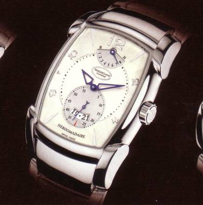 часы Parmigiani Fleurier Kalpa XL Hebdomadaire