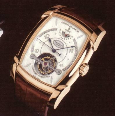 часы Parmigiani Fleurier Kalpa XL Tourbillon