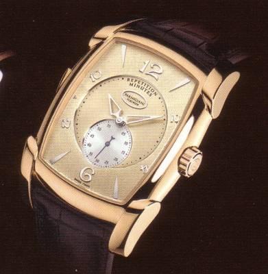 часы Parmigiani Fleurier Kalpa XL Repetition Minutes