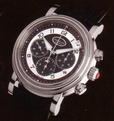 часы Parmigiani Fleurier Toric Chronographe