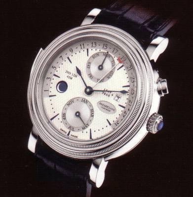 часы Parmigiani Fleurier Toric Corrector