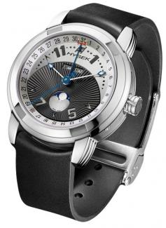 часы Jorg Hysek Io