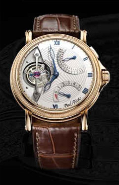 часы Paul Picot Tourbillon 42 mm
