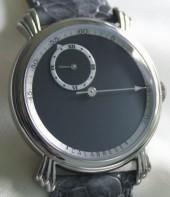 часы Vincent Calabrese Horus