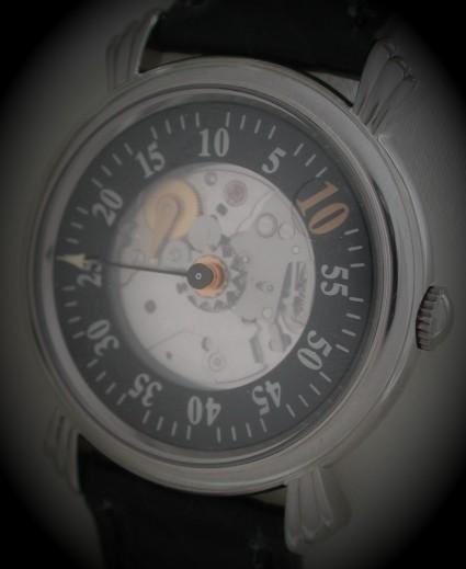 часы Vincent Calabrese Demos