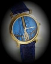 ���� Vincent Calabrese Commedia Blue