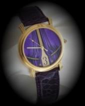 часы Vincent Calabrese Commedia Violet