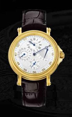 часы Paul Picot Regulateur 40 mm