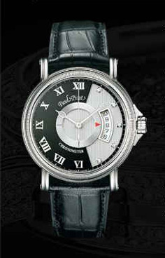 часы Paul Picot Classic 42 mm