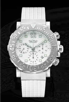 часы Paul Picot Chrono 43 mm