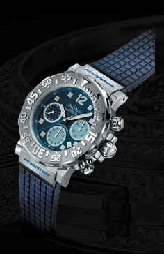 часы Paul Picot Primatist by Pininfarina