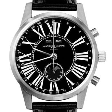 часы Maurice de Mauriac Moon