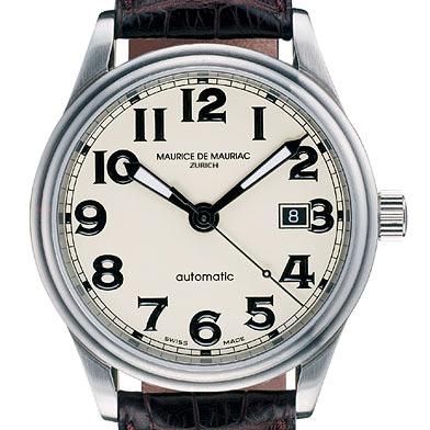 часы Maurice de Mauriac Automatic Classic
