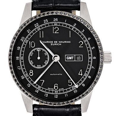 часы Maurice de Mauriac Automatic Modern