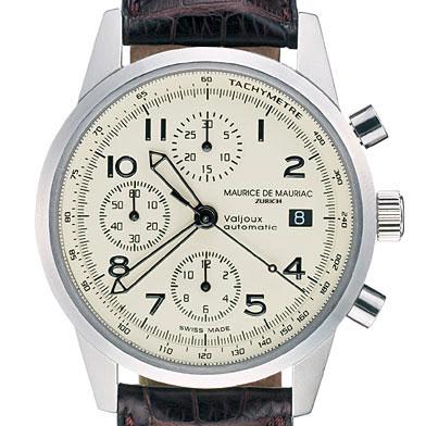 часы Maurice de Mauriac Сhronograph Modern M