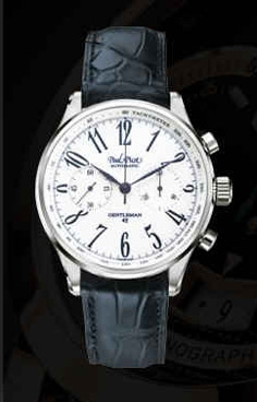 часы Paul Picot Chrono 42 mm