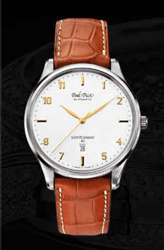 часы Paul Picot Classic 42 mm