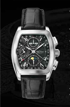 часы Paul Picot Chronograph