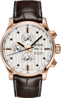 часы Mido MULTIFORT CHRONOGRAPH