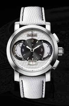 часы Paul Picot Wild 44 mm