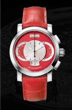 часы Paul Picot Color 44 mm