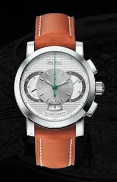 часы Paul Picot 44 mm