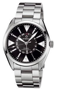 часы Eterna Four-Hands