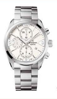 часы Eterna Chronograph