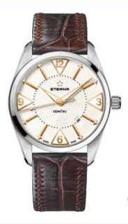 часы Eterna Date