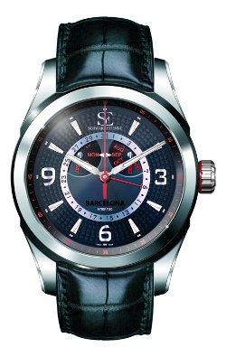 часы Schwarz Etienne Barcelona