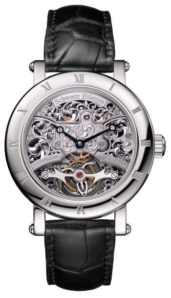 часы Schwarz Etienne La Chaux-de-Fonds