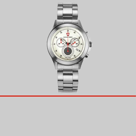 часы Swiss Timer SHOOTING