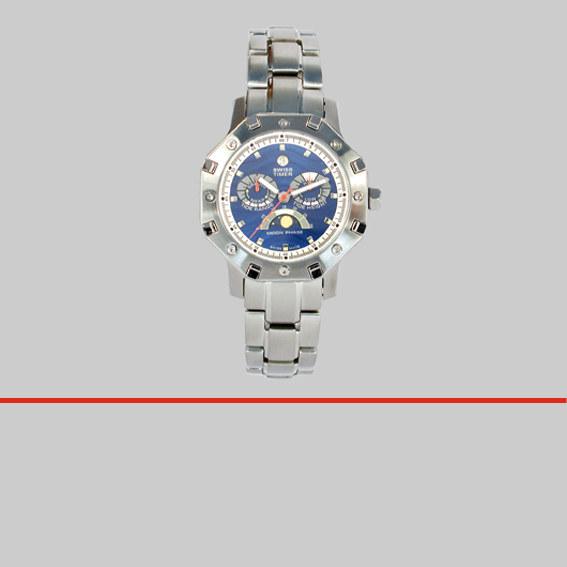 часы Swiss Timer SAILING