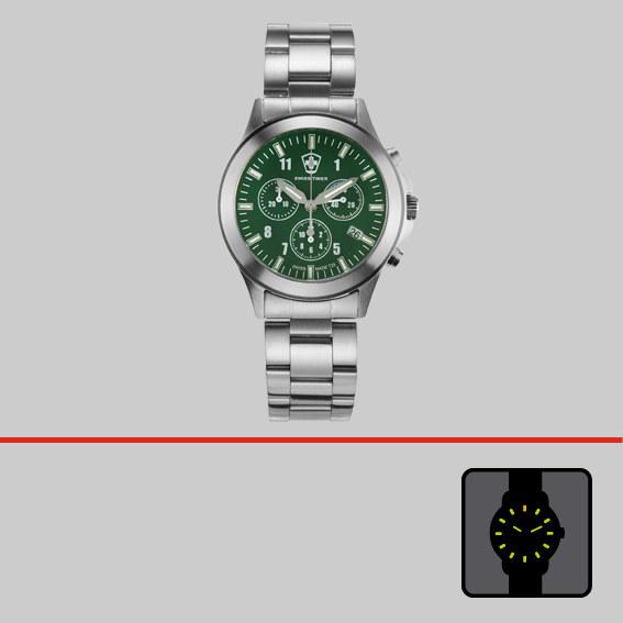 часы Swiss Timer TRAPPER
