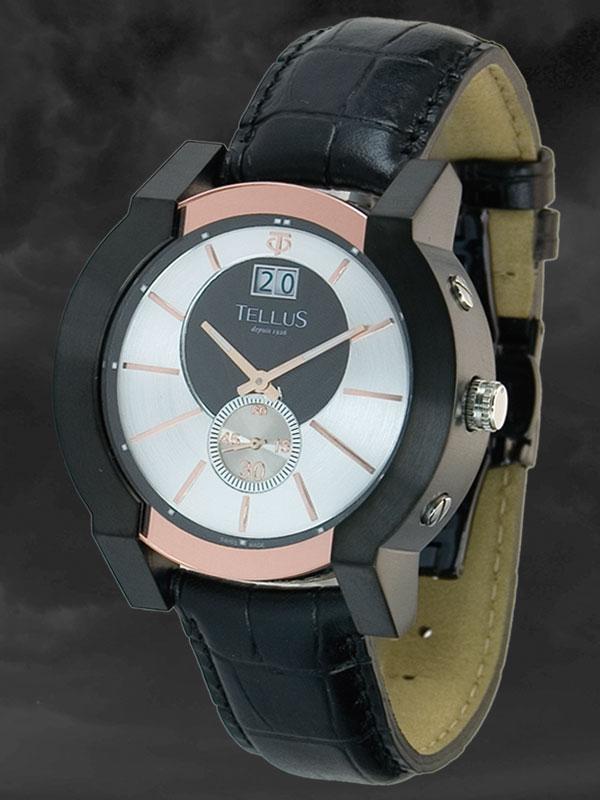 часы Tellus Explorer