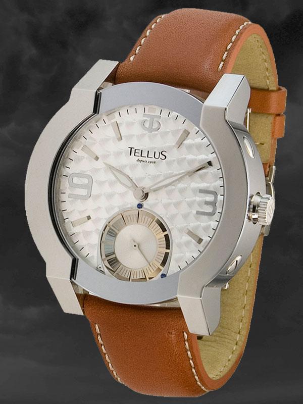 часы Tellus Ares